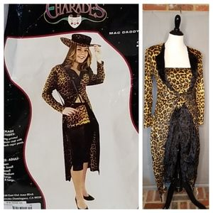 Charades Mac Daddy Diva Costume Cosplay